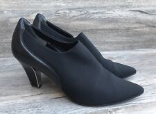 Donald Pliner Tyra Women's 10M Heels Classic Black Bussiness DressPumps Shoes