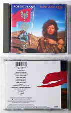 ROBERT PLANT Now And Zen .. 1988 Atlantic CD TOP Including Bonus Track