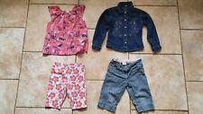Girls clothes - 5-6 -  bundle - 4 items