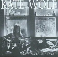 Looking Back at You 0090431791325 by Kate Wolf CD