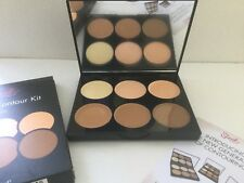 Sleek Make Up Cream Contour Kit - Light - 12g