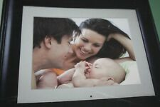 Pandigital 8 Inch LCD Digital Photo Frame With Remote