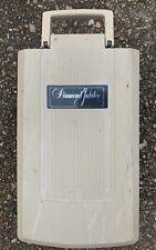 ELECTROLUX DIAMOND JUBILEE FLOOR SHAMPOOER WATER TANK PART, GENUINE