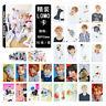 30Pcs/set KPOP NCT NCT DREAM We Go Up Album Posters PhotoCard Lomo Card