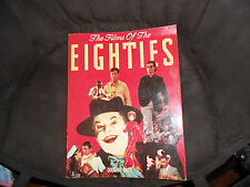 The Films of the Eighties by Douglas Brode (1990, Paperback) VG pre-owned