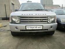 RangeRover l322 3.0d td6 MOTORE COMPLETO + INIETTORI + Turbo 2002 - 2006