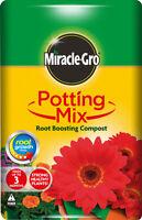 Miracle Gro Potting Mix 40L