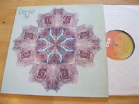 LP Various Danke 78 Nina Hagen Maggie Mae  Santana  Boston Paola  Vinyl CBS 78