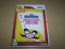WarioWare: Smooth Moves (Nintendo Wii, 2007) ** NEU und versiegelt **