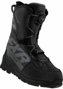 NEW FXR X-Cross Pro Flex BOA Boots '21