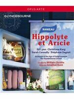Hippolyte Et Aricie: Glyndebourne (Blu-Ray) - 104626