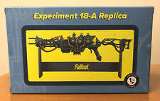 FALLOUT 4: EXPERIMENT 18-A Scale Weapon Replica LootCrate Loot Gaming Exclusive