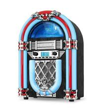Innovative Technology INN-VJB-127 Victrola Nostalgic Jukebox, Bluetooth
