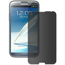 Samsung GALAXY Note 2 - Privacy Screen Protector Anti-Peeping Anti-Spy LCD Cover