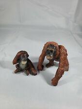 nuevo! - Schleich-Wild Life 14191-chimpancés hembra