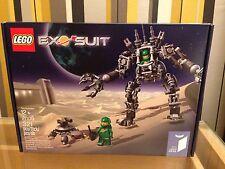 LEGO SET NO 21109 EXO SUIT IDEAS SEALED BRAND NEW MINT SPACEMAN EXOSUIT