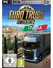 Euro Truck Simulator 2 - Italia Steam Download Key Digital Code [DE] [EU] PC