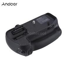 Andoer BG-2N Vertical Battery Grip Holder for Nikon D7100/D7200 DSLR Camera K9Y5