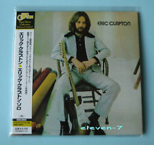 Eric Clapton Eric Clapton Japon MINI LP CD New & STILL SEALED Cream