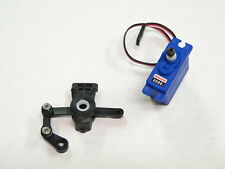 NEW TRAXXAS 1/16 E-REVO Servo 2080 +Servo Saver VXL RE10