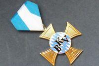 Auszeichnung / Orden BKV - Bayerischer Soldaten Kameraden Verein