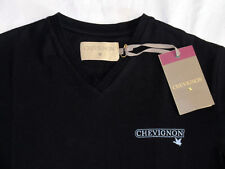 NEU*CHARLES CHEVIGNON T SHIRT*SCHWARZ*TOG´S UNLIMITED*SUPPORT*ZX*GR: S*NEW