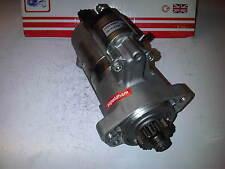 PORSCHE Cayenne 3.0 Diesel Nuovissimo Motore di Avviamento 2010-15 modelli + STOP START