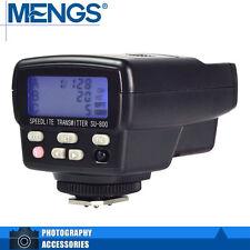 MENGS SU-800 I-TTL infrarossi trasmettitore wireless Speedlite per Nikon
