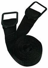 Axkid Tether Strap For Installing Car Seat - Kidzone, Duofix, Minikid and Rekid