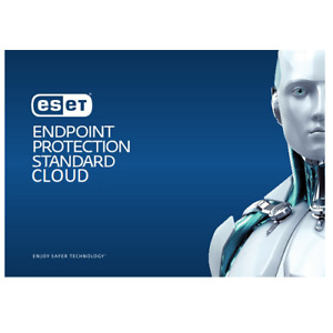 ESET Endpoint Protection Standard   5 license   1 Year - Digital Delivery