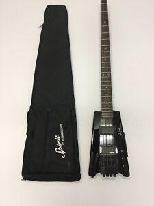 Steinberger Spirit XT2 Bass Guitar with detuner
