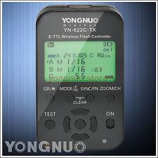 Yongnuo YN-622C-TX Wireless TTL LCD Flash Controller Transmitter for YN-622C