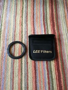 Lee Filters wide angle adaptor ring 77mm