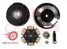 JDK 92-93 INTEGRA Stage3 Ceramic Clutch Kit & Light weight Chrome-Moly Flywheel