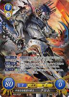 Fire Emblem 0 Cipher B08-002SR FOIL Awakening Trading Card Game TCG Chrom Risen