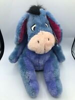 Winnie The Pooh Eeyore Donkey Playgro Disney Plush Kids Soft Stuffed Toy Animal