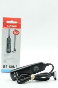 Canon Remote Switch RS-80N3 #052