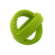 Offiziell Lizenziert Fußball Ball Grün Dick Hund Haustier Spielzeug