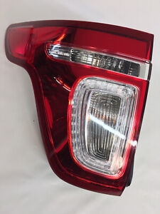 2011 2012 2013 2014 2015 Ford Explorer Left Driver Taillight LED OEM LH ✅