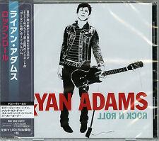 RYAN ADAMS-ROCK N ROLL-JAPAN CD D20