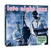 Various Artists - Late Night Jazz (2011)