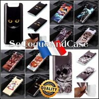 Coque Etui housse FASHION STYLE TPU Souple Case Cover Samsung Galaxy A80, A90