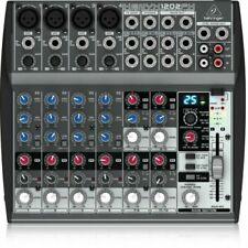 Analogue Mixer