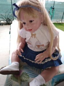 Bambola reborn Alice