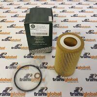 Land Rover Freelander 1 Engine Oil Filter 2.0L TD4 BMW 00-06 - LRF100150LR