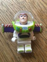 LEGO minifigure Toy Story Buzz Lightyear  7590 7597 7598 7593 100% Official