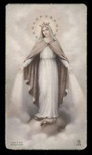 "santino-holy card""""ediz. FB n.180 MARIA IMMACOLATA"