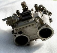 Dellorto Carburettor DHLA 45E