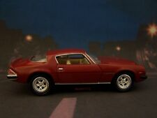 1976 76 CHEVY CAMARO LT 1/64 SCALE DIECAST COLLECTIBLE MODEL DIORAMA OR DISPLAY