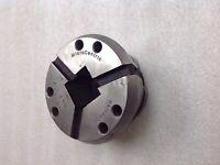 MicroCentric Hainbuch 65BZI 1-1//4 Collet